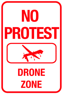 DroneZoneThumb Drone Sign Prints