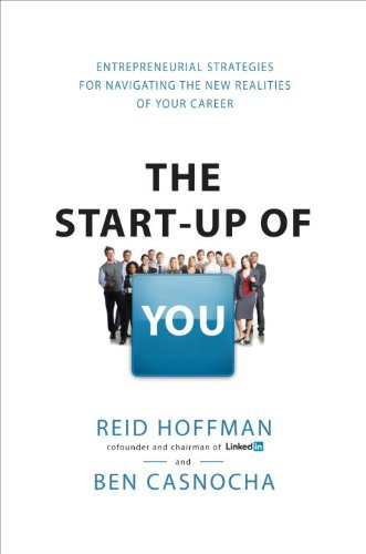 Review: The Start Up of You